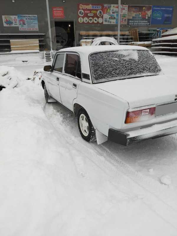 Лада 2105, 2006 год, 80 000 руб.