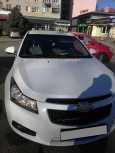 Chevrolet Cruze, 2011 год, 345 999 руб.