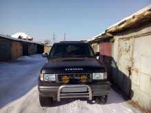 Иркутск Bighorn 1994