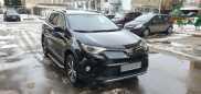 Toyota RAV4, 2017 год, 1 345 000 руб.