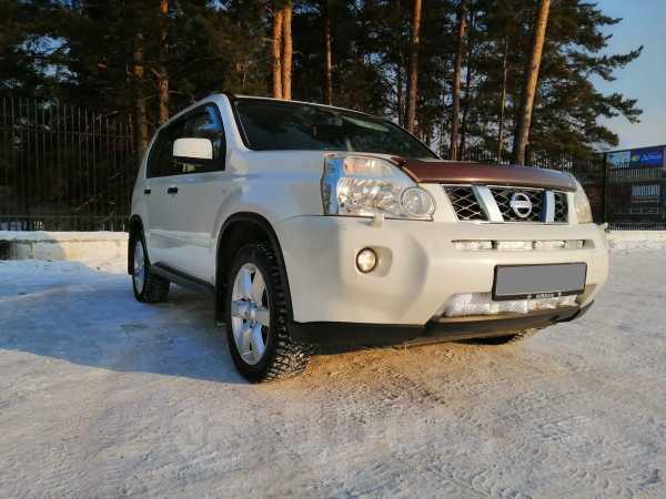 Nissan X-Trail, 2007 год, 685 000 руб.