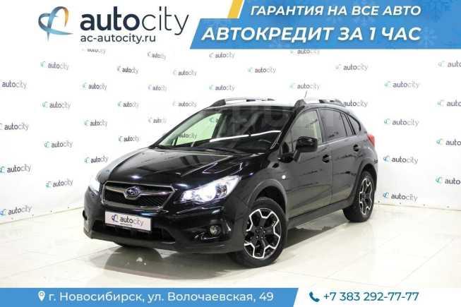Subaru XV, 2012 год, 899 000 руб.