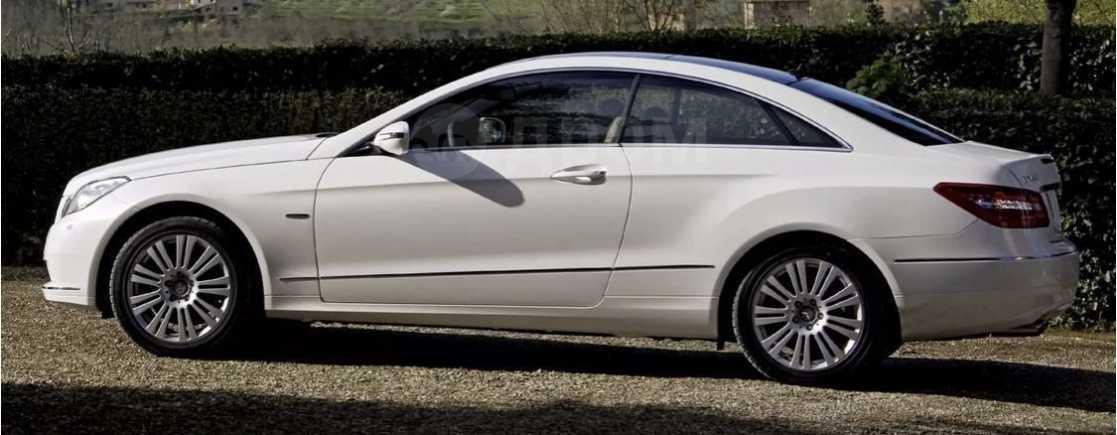 Mercedes-Benz E-Class, 2015 год, 1 950 000 руб.