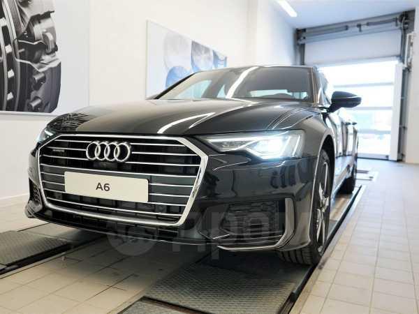 Audi A6, 2018 год, 4 095 000 руб.
