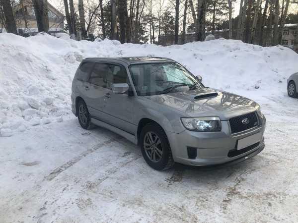Subaru Forester, 2006 год, 330 000 руб.