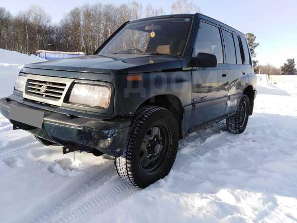 Suzuki Escudo, 1992 год, 135 000 руб.