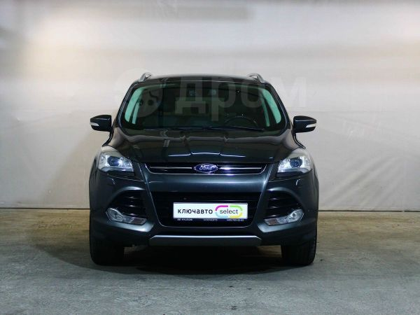 Ford Kuga, 2015 год, 839 900 руб.