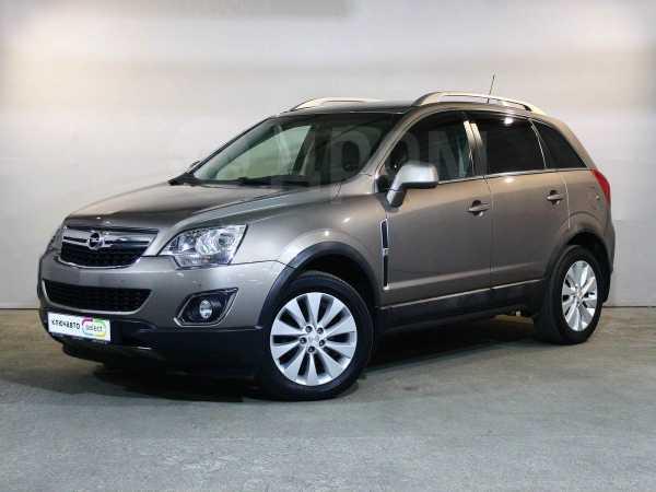 Opel Antara, 2014 год, 769 900 руб.