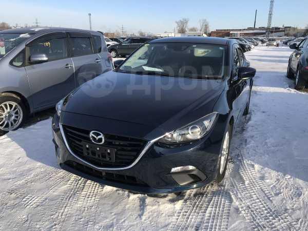 Mazda Axela, 2015 год, 825 000 руб.