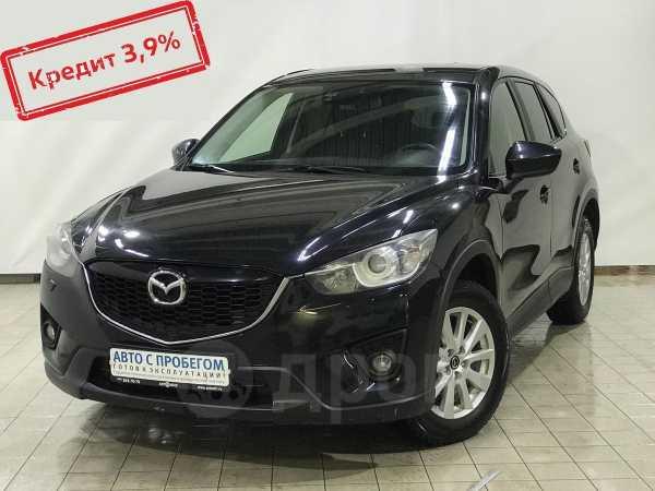 Mazda CX-5, 2012 год, 941 692 руб.