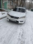 Honda Accord, 2013 год, 1 190 000 руб.