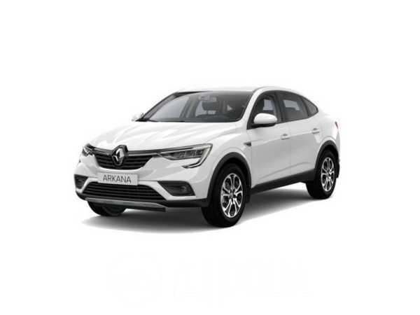 Renault Arkana, 2019 год, 1 444 990 руб.