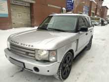 Екатеринбург Range Rover 2002