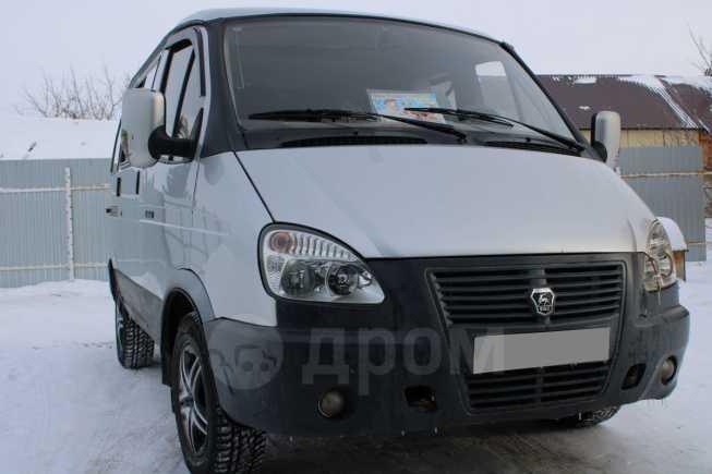 ГАЗ 2217, 2007 год, 270 000 руб.