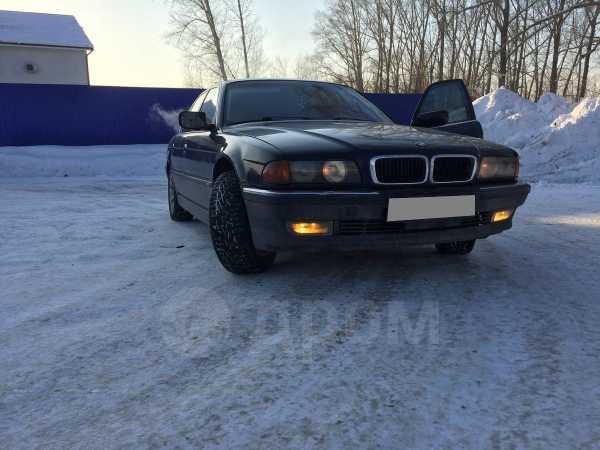 BMW 7-Series, 1990 год, 300 000 руб.