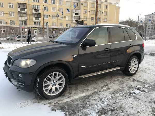 BMW X5, 2010 год, 1 050 000 руб.