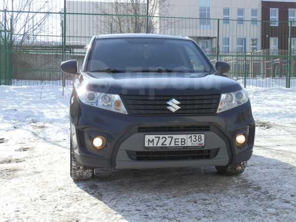 Suzuki Vitara, 2016 год, 890 000 руб.