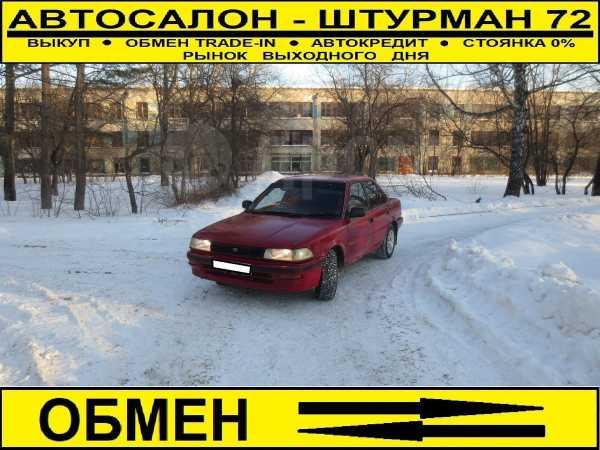 Toyota Corolla, 1990 год, 82 888 руб.