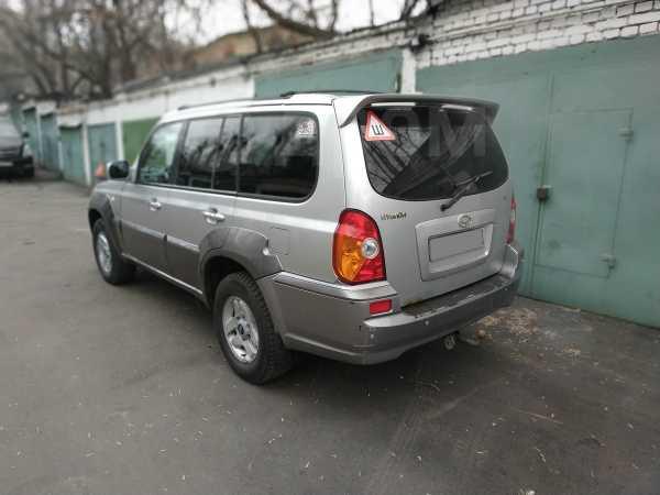 Hyundai Terracan, 2002 год, 275 000 руб.
