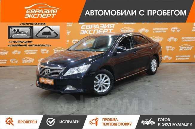 Toyota Camry, 2012 год, 1 043 000 руб.