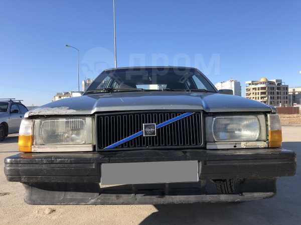 Volvo 740, 1984 год, 55 000 руб.