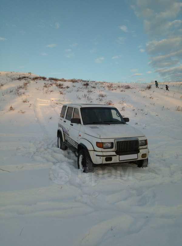 УАЗ Симбир, 2004 год, 173 333 руб.