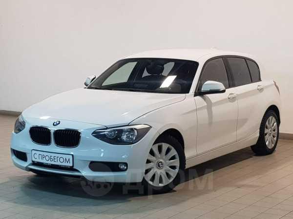 BMW 1-Series, 2013 год, 698 000 руб.