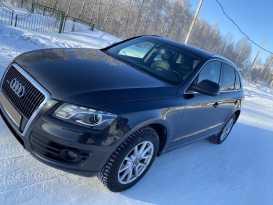 Новосибирск Audi Q5 2009