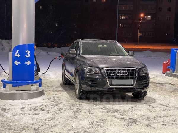 Audi Q5, 2009 год, 1 190 000 руб.