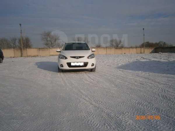 Mazda Demio, 2011 год, 445 000 руб.