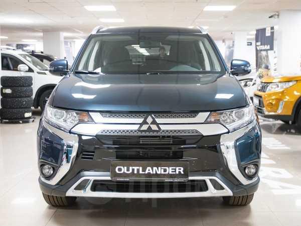 Mitsubishi Outlander, 2019 год, 1 894 000 руб.