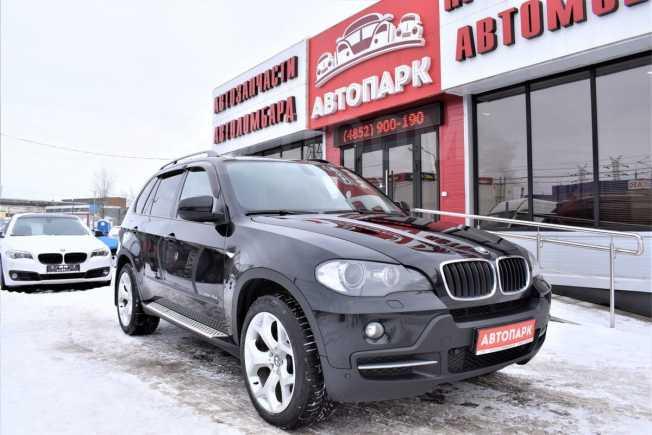 BMW X5, 2010 год, 1 275 000 руб.