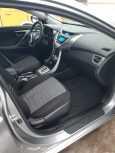 Hyundai Elantra, 2011 год, 660 000 руб.