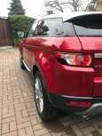 Land Rover Range Rover Evoque, 2011 год, 1 310 000 руб.