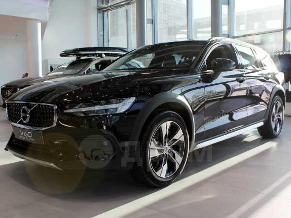 Volvo V60, 2019 год, 3 569 300 руб.