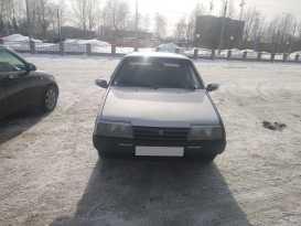 Барнаул 21099 2001
