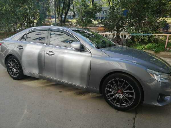 Toyota Mark X, 2011 год, 1 070 000 руб.