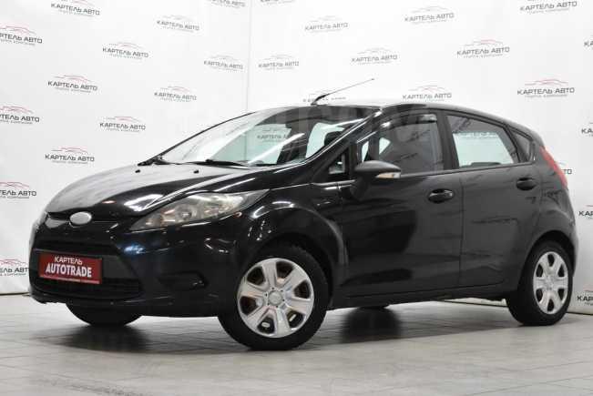 Ford Fiesta, 2009 год, 309 000 руб.