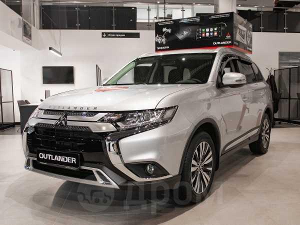 Mitsubishi Outlander, 2019 год, 2 330 000 руб.