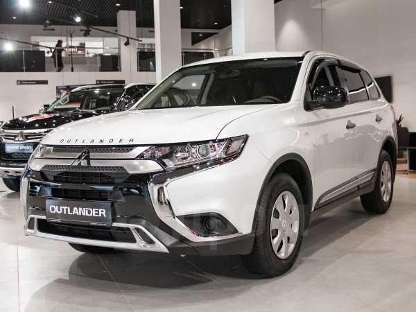 Mitsubishi Outlander, 2019 год, 1 699 000 руб.