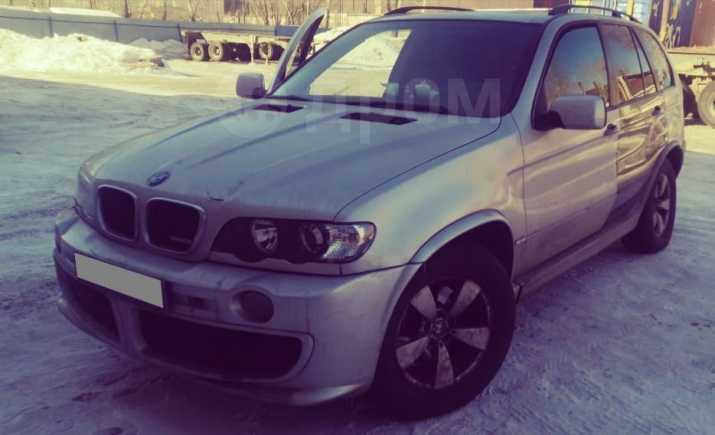 BMW X5, 2000 год, 430 000 руб.
