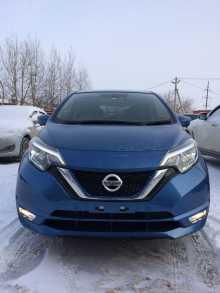 Пермь Nissan Note 2016