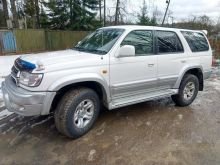 Обнинск Hilux Surf 2002
