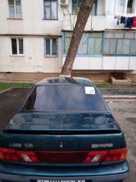 Красноперекопск 2115 Самара 2001