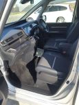 Honda Stepwgn, 2015 год, 1 447 000 руб.