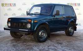 Ярославль 4x4 2121 Нива 2006
