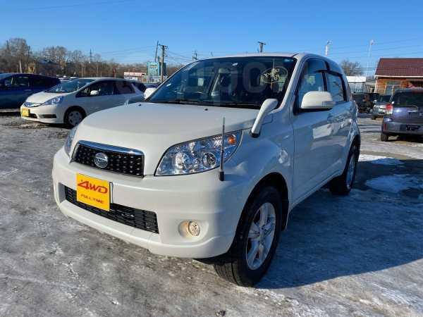 Daihatsu Be-Go, 2009 год, 735 000 руб.