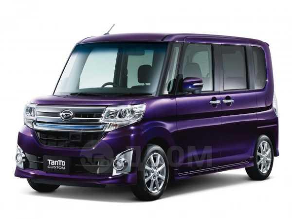Daihatsu Tanto, 2014 год, 418 000 руб.