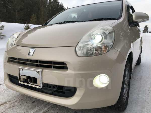 Toyota Passo, 2010 год, 435 000 руб.