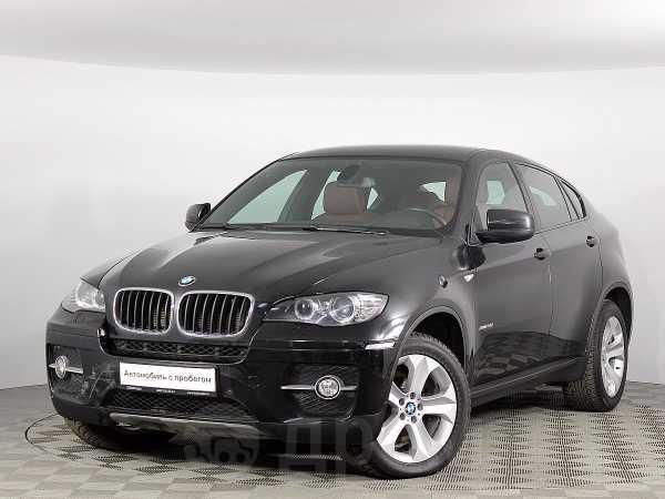 BMW X6, 2010 год, 950 000 руб.